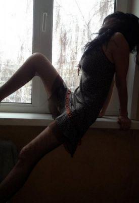Проститутка негритянка Лора, 36 лет