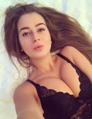 BDSM рабыня Елизавета, рост: 170, вес: 55