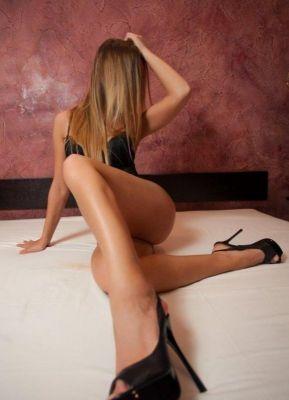 Самая элитная проститутка Жанна, 25 лет