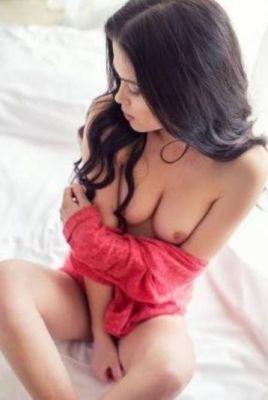 Анжелика, 24 лет — эротический тайский массаж