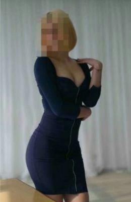 ИСКРА, рост: 165, вес: 50 - госпожа БДСМ, закажите онлайн